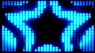 Loopable stars floodlight