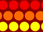 Looping circle background