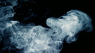 Looping Smoke Background Element, HD