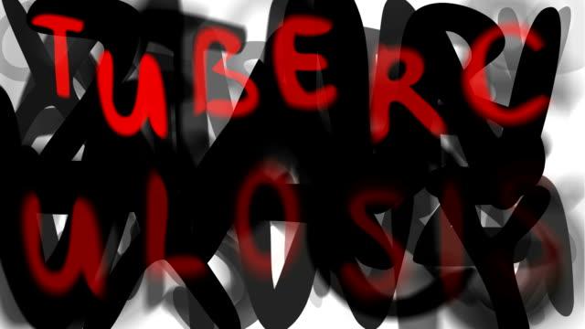 TUBERCULOSIS : loose - series 'assemble your message' (LOOP)