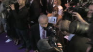 Lord Alan Sugar at the WTA PreWimbledon Party at London England