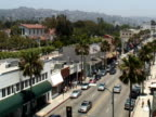 Los Angeles: Beverly Hills Retail Stores