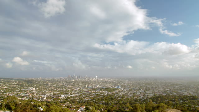 Los Angeles-Stadt