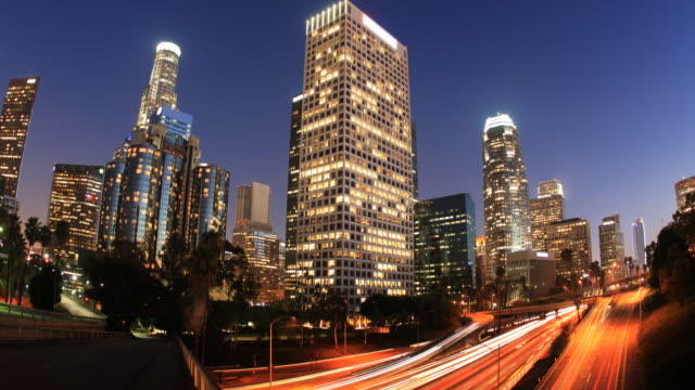 Los Angeles-HD-video