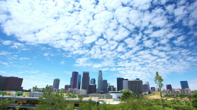 Los Angeles - HD Video