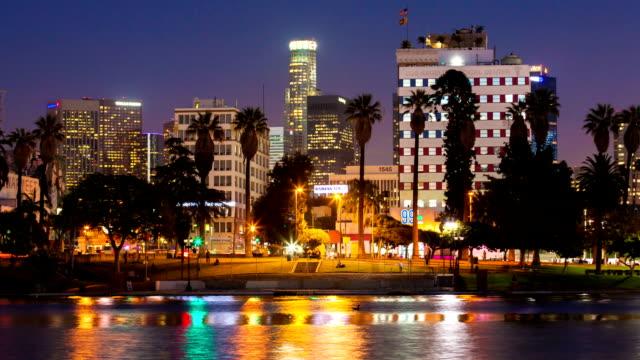 Los Angeles Mac Arthur Park