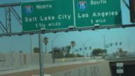 Los Angeles Schild 4 K