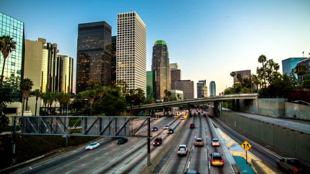 Los Angeles Traffic