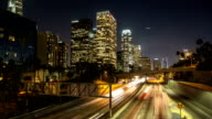 TIME LAPSE: Los Angeles Traffic