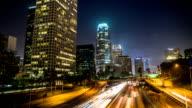 TIME LAPSE: Los Angeles