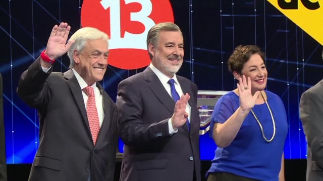 Los chilenos votan el domingo por el sucesor de la socialista Michelle Bachelet en la presidencia