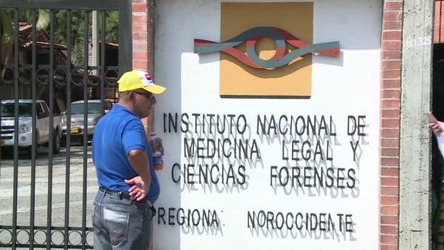 Los cuerpos de los fallecidos en el accidente aereo en Colombia podrian ser repatriados el viernes segun dijeron autoridades en la morgue de Medellin...