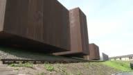 Los espanoles Rafael Aranda Carme Pigem y Ramon Vilalta ganaron el premio Pritzker 2017 el mayor galardon de arquitectura en el mundo
