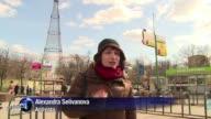 Los moscovitas quieren salvar su Torre Eiffel una antena sovietica de 1922 que quieren desmontar para trasladarla a Crimea