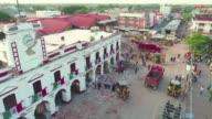 Los muertos por un poderoso sismo de 82 grados en Mexico el mas intenso en un siglo aumentaron a 65 el sabado mientras que se reportaban dos...