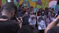 Los uruguayos marcharon en Montevideo luego de una sucesion de actos violentos contra mujeres en una protesta organizada por una comparsa carnavalera...
