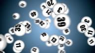 Lottery Balls HD