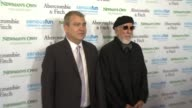 """Lou Adler Kevin Duncan at SeriousFun Children's Network 2015 Los Angeles Gala """"An Evening of SeriousFun Celebrating the Legacy of Paul Newman"""" in Los..."""