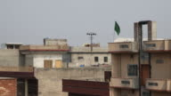 Loudspeakers in residential area in Lahore at time of prayer