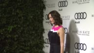 Louise Griffiths at the Audi And Martin Katz Celebrate The 2012 Golden Globe Awards in West Hollywood CA