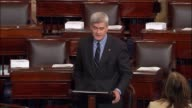 Louisiana Senator Bill Cassidy says the 37% of revenue from the affordable care act goes to Americans in four states comparing Mississippi to...