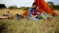 Love, nature and ukulele