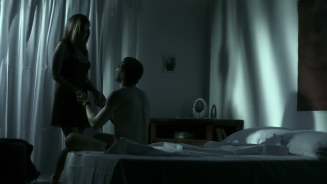 HD DOLLY: Lovers In The Bedroom