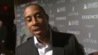 Ludacris on Mary J Blige and performing with her on Essence Magazine and on what he and the rest of the entertainment community are doing on behalf...