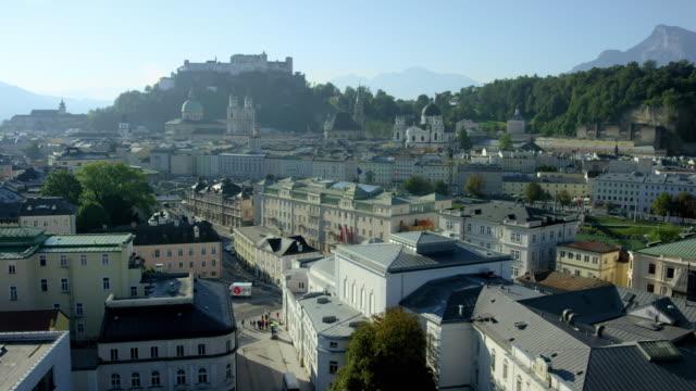 Luftaufnahmen Altstadt
