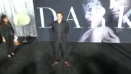 Luke Grimes at The Universal Pictures Premiere of 'Fifty Shades Darker' on February 03 2017 in Hollywood California