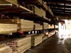 Lumber für Verkauf