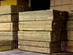 Lumber Material für den Einzelhandel