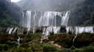 Luoping Jiulong waterfall 01