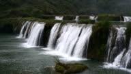 Luoping Jiulong waterfall 03