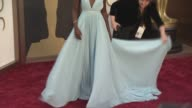 Lupita Nyong'o 86th Annual Academy Awards Arrivals at Hollywood Highland Center on March 02 2014 in Hollywood California