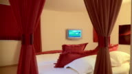 HD DOLLY: Luxurious Hotel Bedroom