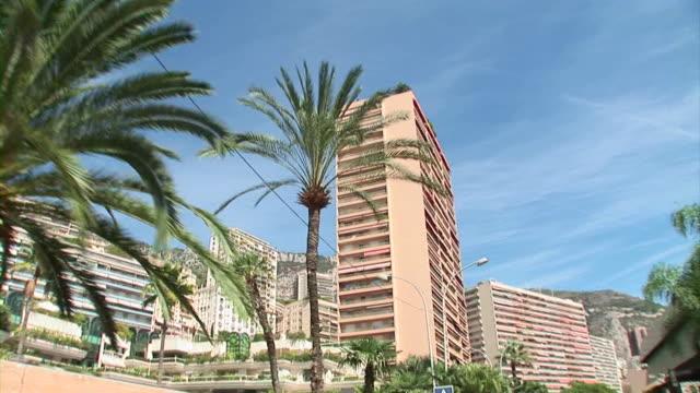 HD: Luxurious hotels in Monaco
