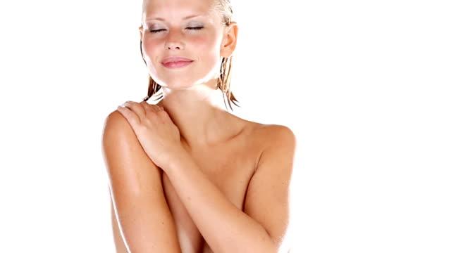 Luxuriously smooth skin