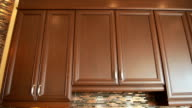 Luxury Kitchen Detail