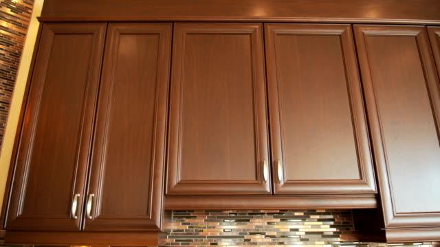 Luxury Kitchen Detail