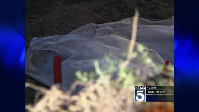 Lynsie Ekelund Murder on November 04 2010 in Santa Clarita California