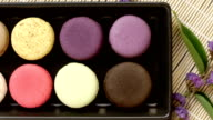 Amaretto cookie varietà