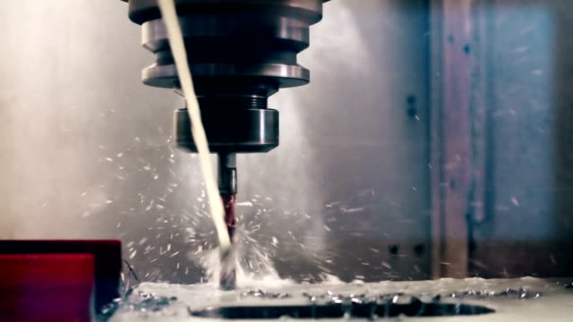 CNC Machine / draaibank