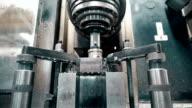 CNC Machine / Lathe