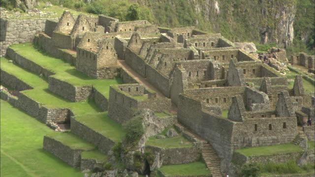 WS, HA, Machu Picchu, Urubamba Valley, Peru