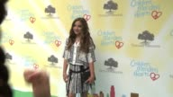 Mackenzie Ziegler at the Children Mending Hearts 9th Annual Empathy Rocks on June 11 2017 in Los Angeles California