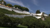 Mackinac fort panorama-HD 1080/60i