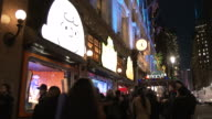 Macy's Herald Square NYC -  Christmas Window Display