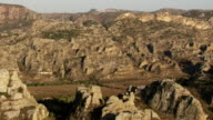 Madagascar : Park of isalo