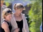 Reactions 1052007 PORTUGAL The Algarve Praia da Luz Nicky Gill along with Kate McCann